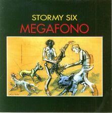 Megafono (Live 1976-1982) - Stormy Six (2008, CD NUEVO)