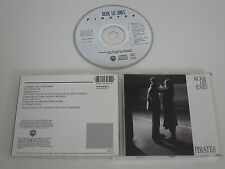 Rickie Lee Jones/Pirates (Warner Bros.7599-23432-2 ) CD Album