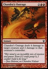 MTG Magic - (C) Archenemy - Chandra's Outrage - SP