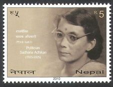 Nepal 2010 sadhana adhikari/POLITICO/POLITICA/PEOPLE 1 V (n40662)