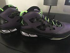 New Authentic Men's Jordan Melo M9 BlackLight Basketball Shoes Sz10 587858-539