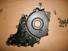 89 90 1989 KAWASAKI ZX750H1 ZX7R 750 H1 OEM SPROCKET COVER /LEFT SIDE CASE COVER