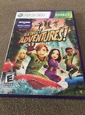 Kinect Disneyland Adventures (Microsoft Xbox 360)
