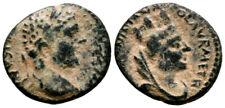 More details for caracalla (198-217 ad) ae13. edessa mesopotamia #pa 9151