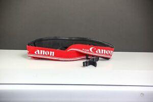 Canon Vintage Camera Strap