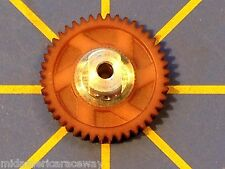 Red Fox GuGu 72 Pitch 44 Tooth 2mm axle spur gear from Mid America Raceway