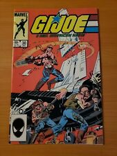 G.I. Joe A Real American Hero #30 Direct Market ~ NEAR MINT NM ~ (1984, Marvel)