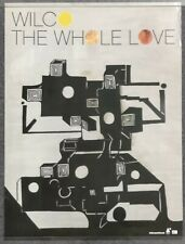 Wilco The Whole Love 2011 PROMO POSTER