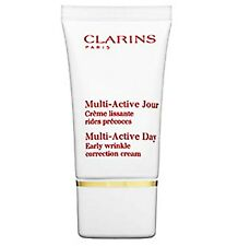 Clarins Multi Active Day Early Wrinkle Correction Cream Gel 5ml Anti Ageing NEW