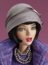 TONNER DEJAVU EMMA JEAN'S PERFECT ENSEMBLE DRESSED DOLL NIB COA