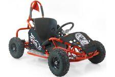 Kart électrique enfant Buggy Cross 80cc Thermique 4 T