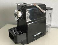 Machine Coffee Express Lavazza Tiny Red for Capsules IN Modo Mio LM800 Black