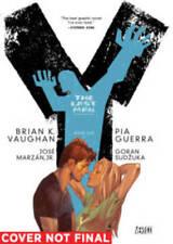 Y The Last Man TP Book Five, Vaughan, Brian K., Very Good