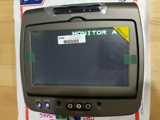 Invision Shmd-0701-ag Revolution Headrest Monitor a Factory