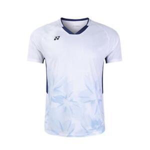 Men Badminton T-Shirts table tennis clothes Polyester Sport Tops