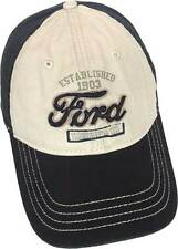Ford Motor Company Engineered To Last Ball Cap Hat H3-SFDZ-14082