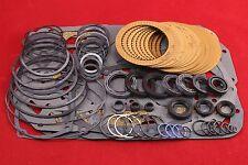 Fits Subaru  M41 M41A 3Speed fwd Trans Rebuild Master Kit 13 Bolt Pan 1983-84