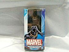 """Marvel Black Panther 6"""" Action Figure Ages 4 & Up Hasbro New In Package Must See"""