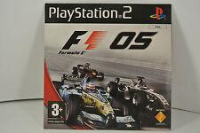 FORMULA 1 F1 2005 PS2 DEMO (LEER)