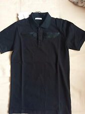 New Fashion Givenchy  men`s Black t-shirt size- XXL