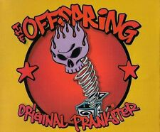 THE OFFSPRING<>ORIGINAL PRANKSTER<>comes with free poster  ~