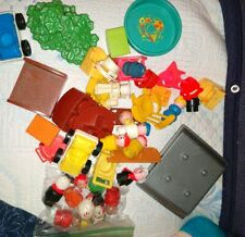Mixed Fisher Price Lot