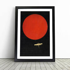 More details for cosmos by ilya chashnik wall art framed print picture