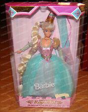13016 - BARBIE Rapunzel (1994) Children's Series, 1st Edition (Mattel) Princess
