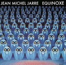 Jean-Michel Jarre - Equinoxe [CD]