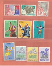 Bhutan, kleines Lot 2111A24