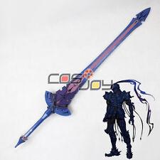 Fate Zero Berserker Aroundight Swrod PVC Cosplay Prop