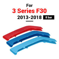 Kit M Couleur Clip Bande Grille Calandre Kidney pour BMW F30 F31 2013-2015
