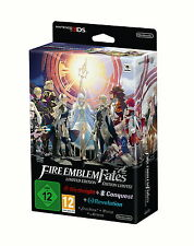 Limited Edition PC - & Videospiele mit Regionalcode PAL Fire-Emblem