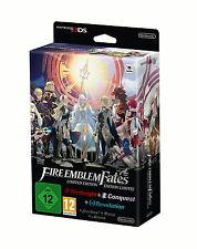 Fire Emblem: Fates - Special Edition (Nintendo 3DS, 2016)
