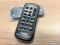 Original Canon WL-D6000 Wireless Controller Fernbedienung D83-0780-000 für XF100