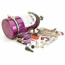 Nitrous Oxide Injection System Kit-Honda Fit Zex 82314 fits 2007 Honda Fit