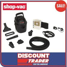 ShopVac MC12V1800 4L Micro Wet and Dry Rechargeable Vacuum Cleaner 2025051