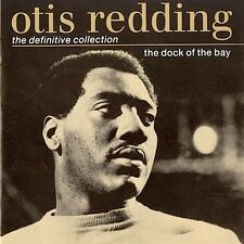 OTIS REDDING THE DEFINITIVE COLLECTION The Dock Of The Bay CD NEW