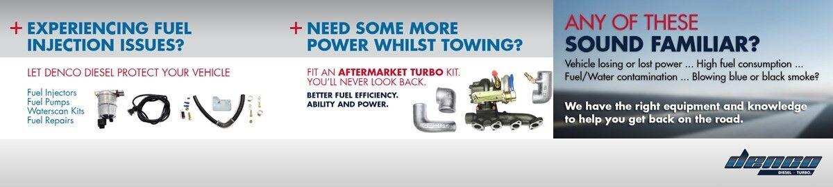 Denco Diesel and Turbo