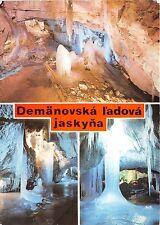 BG27857 ice cave of demanova slovakia