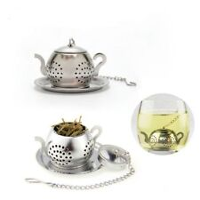 Spice Teapot For Drinking Tea Accessories Kitchen Tools Coffee Accessories