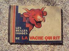 Les Belles Images de la Vache qui Rit n°2 1931-1932.Benjamin Rabier
