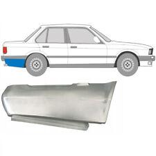 BMW 3 E30 1987-1994 2/4 DOOR REAR WING REPAIR PANEL BEHIND REAR WHEEL / RIGHT RH