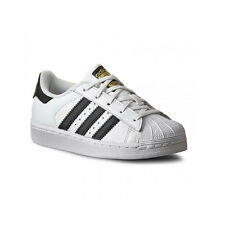 adidas superstar bambina stringa