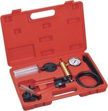GO KART Brake Bleed Kit - Handheld Vacuum Pump - Clubman, Rotax, KT100J etc NEW