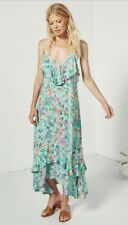 NWT Spell & the Gypsy Collective Designs Sayulita Strappy Dress Birthstone Sz XS