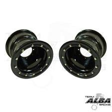 TRX 450r 400ex 300ex  Rear Wheels  Beadlock  10x8 3+5 4/110  Alba Racing  BB