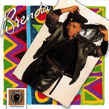 Brenda Fassie - Brenda BMG RECORDS CD 1991