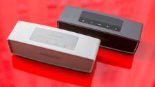 Bose SoundLink Mini 2 - REPAIR SERVICE: battery, speakers, red light blinking