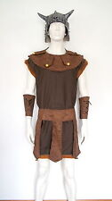 Men's Medieval and Gothic Fancy Dress Complete Outfit